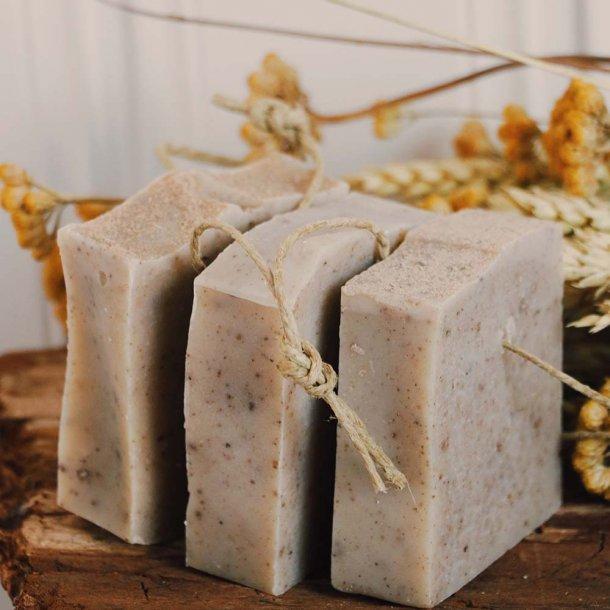 Muddy Luxury Soap Bar